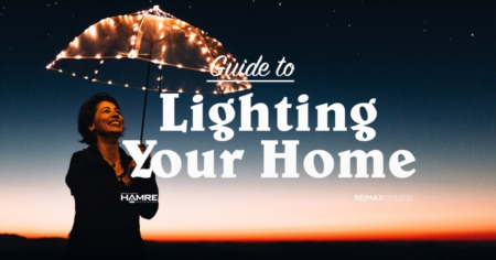 Guide to Lighting Your Home