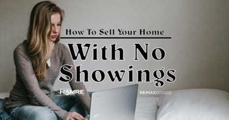 How To Sell Your Home With No Showings