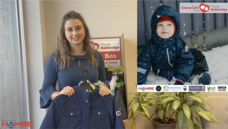 Snowsuit Fund Needs Our Help