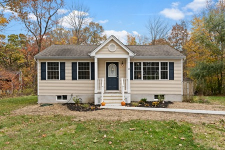 Under Contract-13 Union Street Byram Township