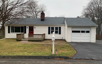 NOW AVAILABLE-13 Penn Avenue Andover