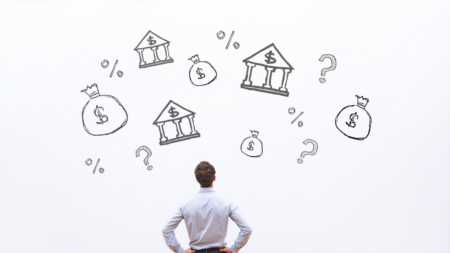 What Are Rates and Housing Worried About?