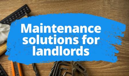 5 Key Elements of an Effective Rental Maintenance Strategy