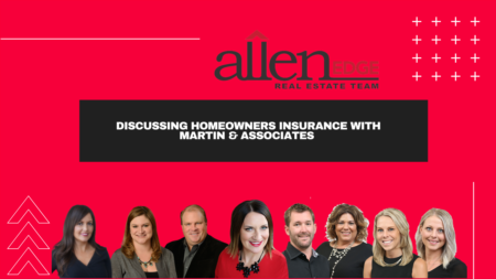 Discussing Homeowners Insurance with Martin & Associates