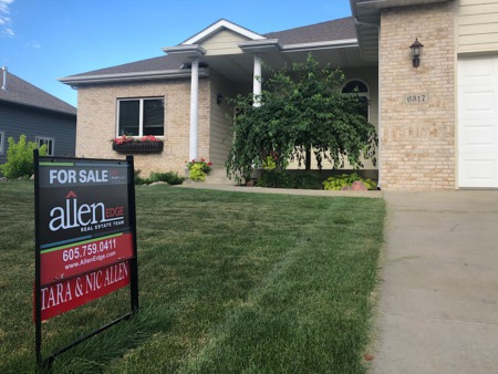 Lunar eclipse of real estate: Why Sioux Falls is both buyer and seller's market