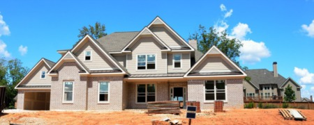 8 Things to Consider When Buying A New Construction Home