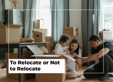 To Relocate or Not to Relocate: How To Decide To Move For A Job
