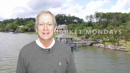 (BLUFFTON) Market Mondays- 02/15/21