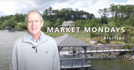 (BLUFFTON) Market Mondays- 02/22/21
