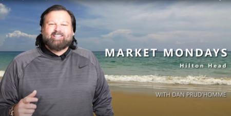 (HILTON HEAD) Market Mondays- 03/08/21