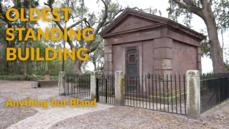 Anything but Bland- Zion Cemetery