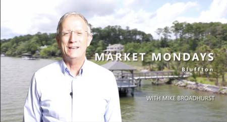 (BLUFFTON) Market Mondays 04/26/21