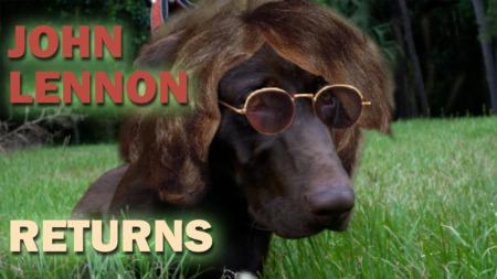 Anything but Bland- The Return of John Lennon