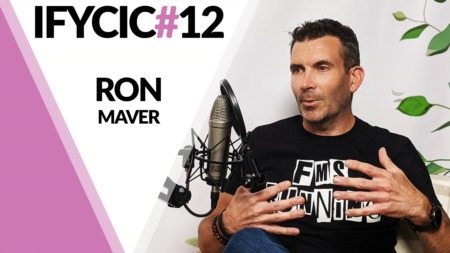 If You Can I Can #012- Ron Maver