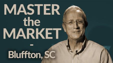 (BLUFFTON) Market Mondays- 08/10/20
