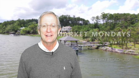 (BLUFFTON) Market Mondays- 01/18/21