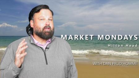 (HILTON HEAD) Market Mondays- 01/25/21