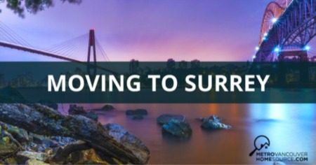 Moving to Surrey: Surrey, BC Relocation & Homebuyer Guide