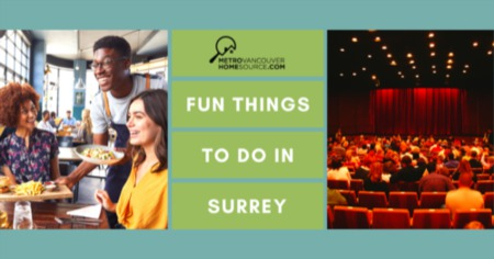 40 Fun Things to Do in Surrey, BC: Outdoor Adventures, Shopping, Nightlife, & More [2021 Guide]