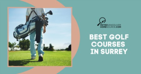 Best Golf Courses in Surrey [2021 Guide]