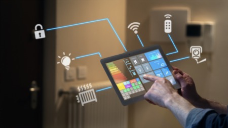 5 Smart Products to Add to Your Home