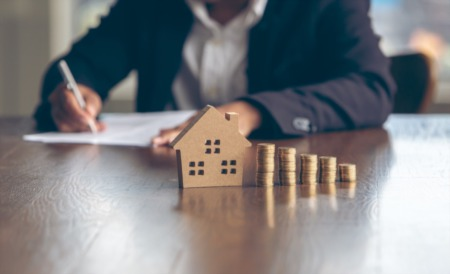The Basics of the Home Down Payment