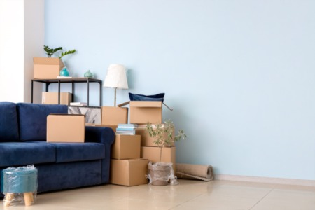 How to Plan and Organize a Move