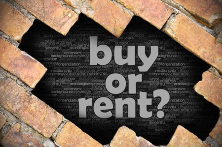 Is It Better to Rent or Buy Right Now in Calgary?