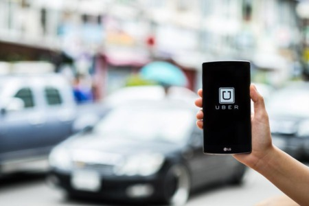 Uber Ride Sharing Service in Calgary Makes a Comeback