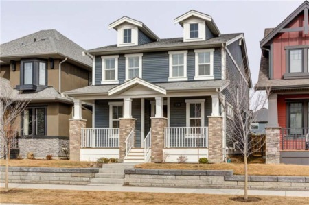 An Award-Winning Opportunity Awaits at Our Newest Airdrie Listing