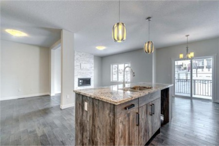 Luxury New Construction at 59 Nolancrest Manor in North West Calgary