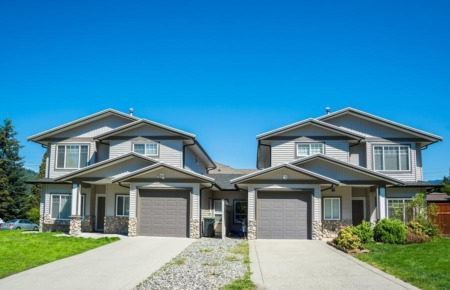 Why Buy a Duplex in Calgary Right Now