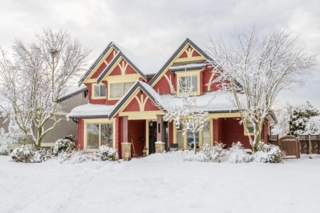 Here's Where You'll Find West Calgary's Most Expensive Homes on the Market