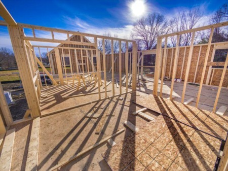 Higher Interest Rates, Tighter Lending Regulations Leading to Drop In New Home Starts Throughout Canada