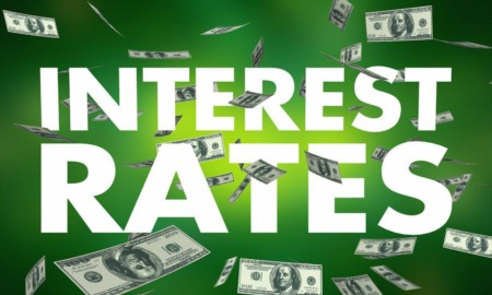 Falling Bond Rates Leading to Lower Interest Rates