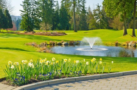 Golf Course Communities in Calgary Today's Home Buyers Should Consider