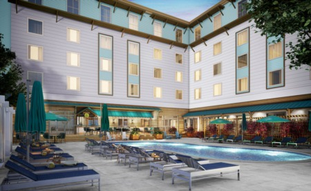Margaritaville Launches New Hotel Collection on Anna Maria Sound