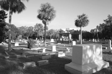A Peek Into Sarasota's Haunted History