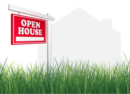 Open House Etiquette: A Cautionary Tale