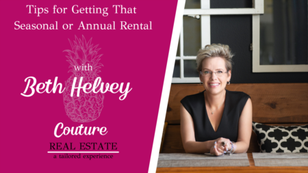 Tips For Getting a Seasonal or Annual Rental