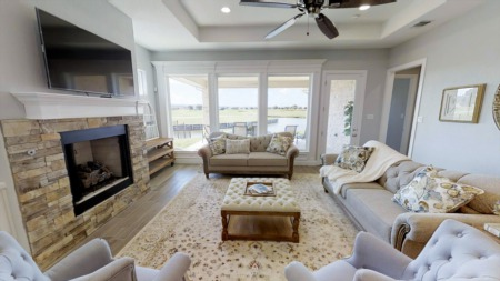 The Importance of Staging and Curb Appeal
