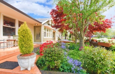Outdoor Spaces and Features All Homeowners Want Now