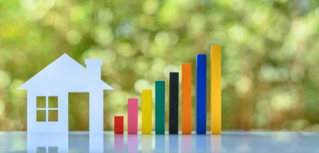 Home Equity Hits Record High