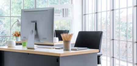 Equip a Home Office for Success