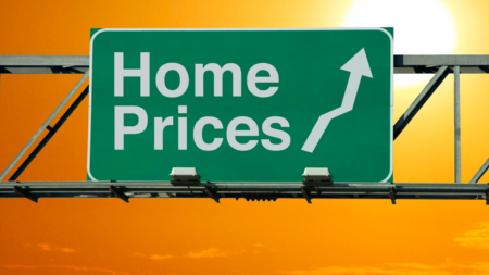 Home Price Spike Biggest Since 2014