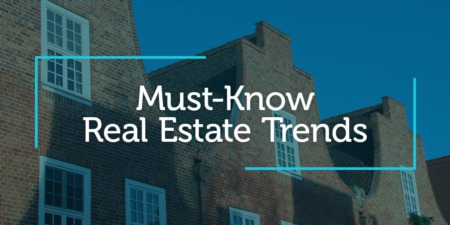 8 Real Estate Trends Emerging From the Pandemic