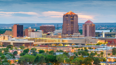 A Guide to Moving to Albuquerque in 2020