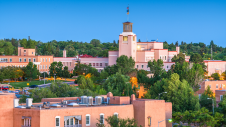 3 Things You Need to Know About the Santa Fe Housing Market