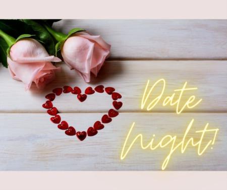 Valentine's Date Ideas - Des Moines area