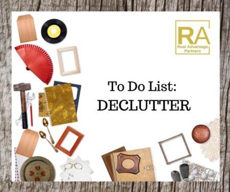 3 Super Helpful Tips on Decluttering